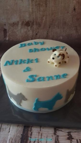 Babyshower-Nikkie-Sanne
