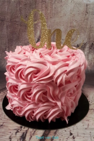 Smash-cake-One