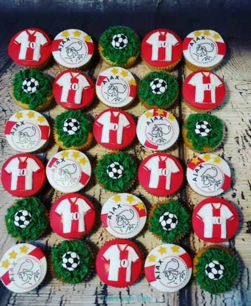 Ajax-cup-cakes