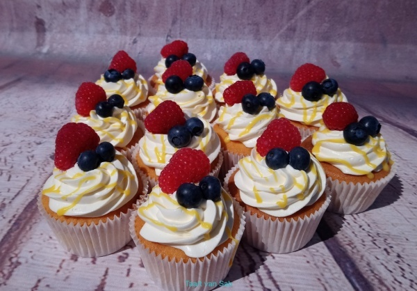 advocaat-topping