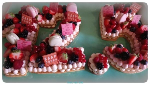 Coekie-cake-number