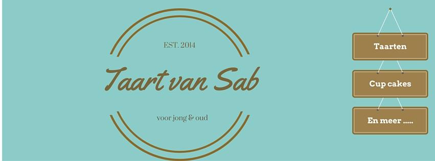 Taart van Sab